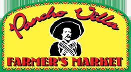PANCHO VILLA FARMER'S MARKET